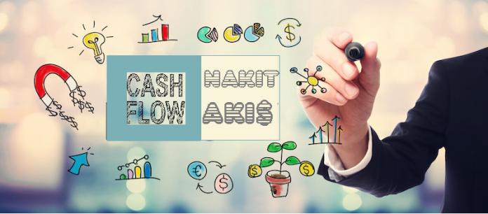 Nakit Akis Cash Flow