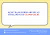 04 2017 BA BS FORMLARI BEYAN SÜRELERİNE DE UZAMA GELDİ