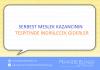 SERBEST MESLEK KAZANCININ TESPİTİNDE İNDİRİLECEK GİDERLER