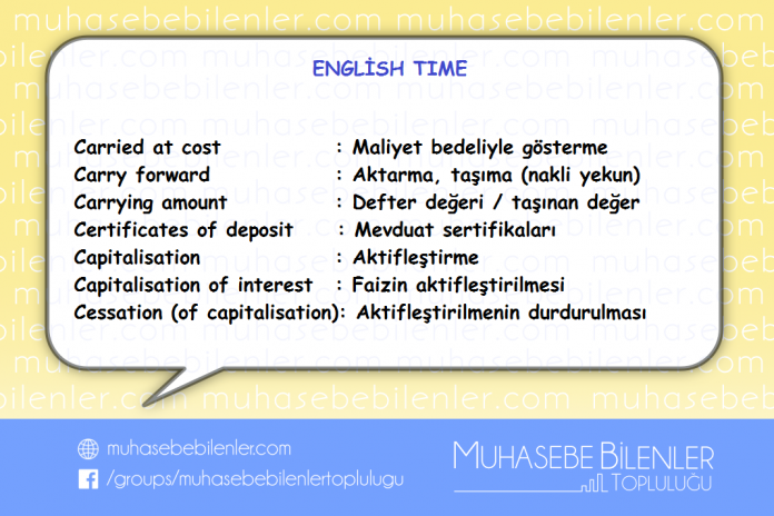 english time defter