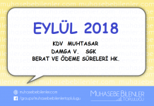 eylul 2018