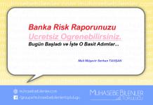 Risk Raporu