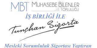 Tunchan Sigorta ile mesleki sorumluluk sigortası anlasması görseli