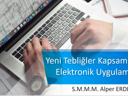 Elektronik Donusum E Defter E Fatura E Arsiv