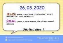Mart 2020 hatirlatma 3